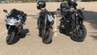 stage moto anti pilote de ligne droite suzuki honda yamaha