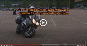 vidéos stage moto BMW